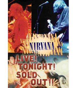 Live! Tonight! Sold Out!-1 DVD