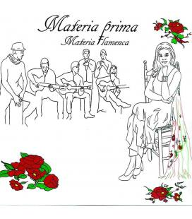 Materia Flamenca-1 CD