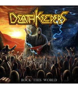 Rock This World (CD)