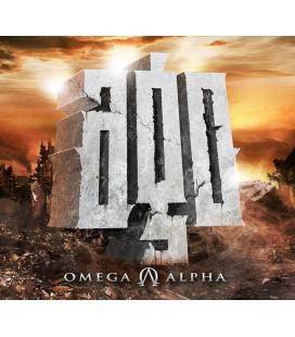 Omega Y Alpha-1 CD