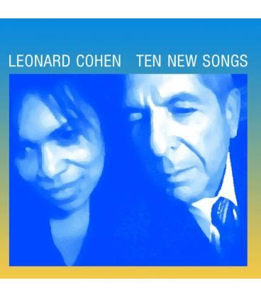 Ten New Songs-1 LP