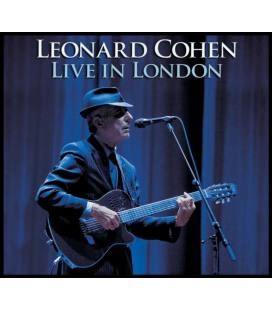 Live In London-3 LP