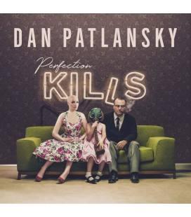 Perfection Kills-1 CD