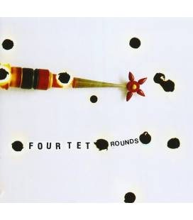 Rounds -1 CD