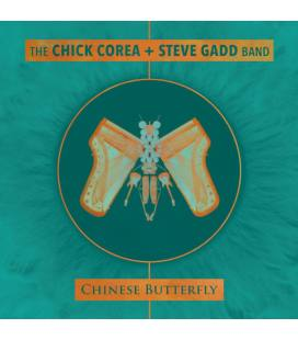 Chinese Butterfly-2 CD
