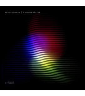A Humdrum Star-1 CD