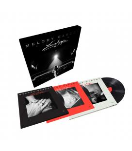 Live in Europe-3 LP