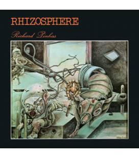 Rizosphere-1 CD