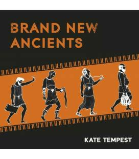 Brand New Ancients-2 LP