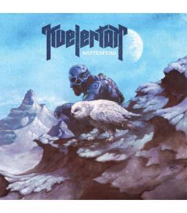 Nattesferd-1 CD