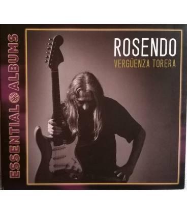 Essential Albums - Verguenza Torera-1 CD