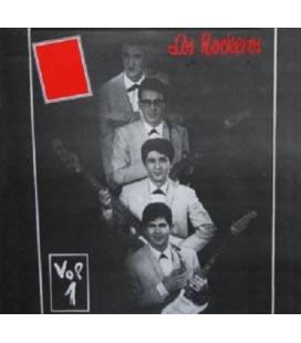 Volumen I (1 LP)
