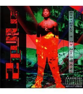 Strictly 4 My N.I.G.G.A.Z.-1 LP