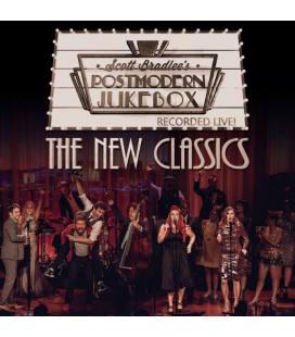 The New Classics-1 CD+1 DVD