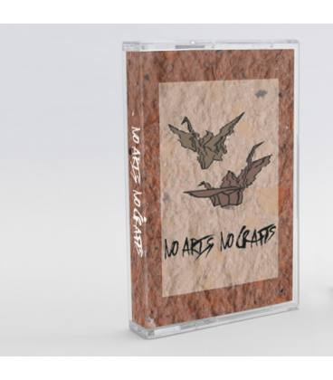 No Crafts On Arts-Cassette-1 CASSETTE