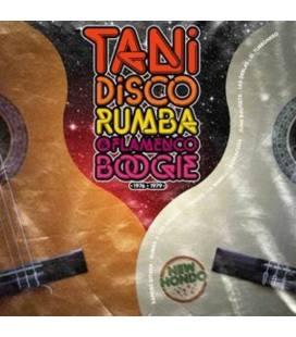 Tani: Disco Rumba & Flamenco Boogie-1 LP