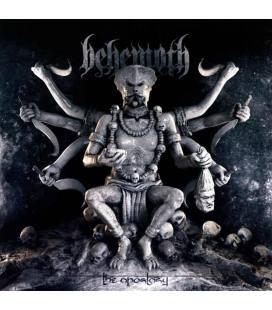 The Apostasy-1 LP BLACK