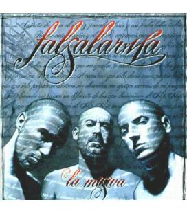 La Misiva-1 CD