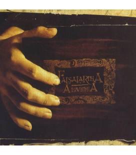 Alquimia-1 CD