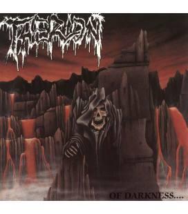 Of Darkness-1 LP BLACK