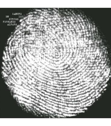 Sangre En Los Surcos-1 CD