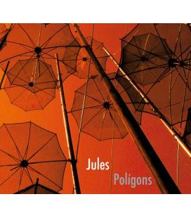 Polígons-1 CD