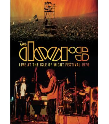 Live At The Isle Of Wight 1970-1 DVD