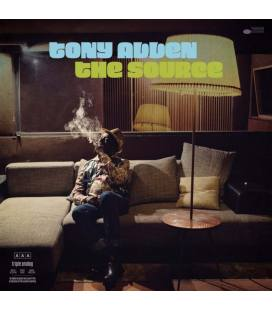 The Source (1)-1 CD