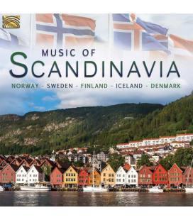 Music Of Scandinavia -1 CD