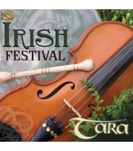 Irish Festival - Tara-1 CD