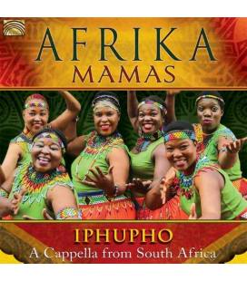 Iphupho - A Cappella From South Africa -1 CD