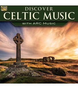 Discover Celtic Music - With Arc Music-1 CD