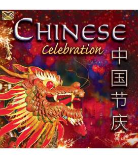 Chinese Celebration-1 CD