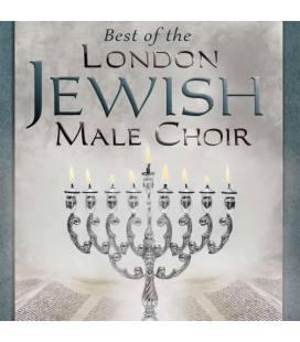 Best Of The London Jewish Male Choir-1 CD