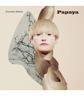 Corazon Abierto-1 CD