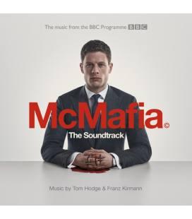 McMafia (Tom Hodge & Franz Kirmann)-1 CD