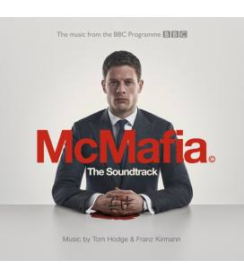McMafia (Tom Hodge & Franz Kirmann)-1 CD