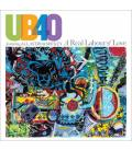 A Real Labour of Love-1 CD