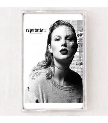 Reputation-1 CASSETTE