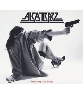 Disturbing The Peace + 3 Bonus (1 CD DIGIPACK)