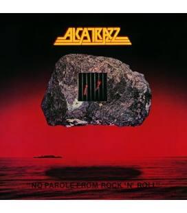 No Parole From Rock N Roll + 3 Bonus (1 CD DIGIPACK)