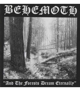 And The Forest Dream Eternally (1 CD)