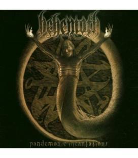 Pandemonic Incantation + 5 Bonus (1 CD DIGIPACK)