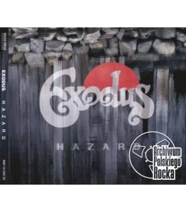 Hazard + 6 Bonus (1 CD DIGIPACK)