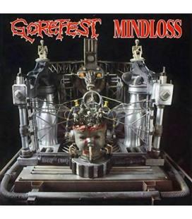 Mindloss & Demos (2 CD DIGIPACK)