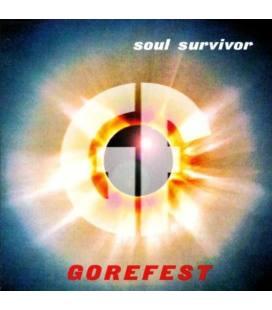 Soul Survivor + Chapter 13 (2 CD DIGIPACK)
