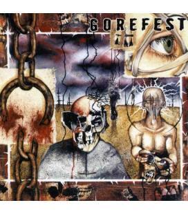 La Muerte (1 CD DIGIPACK)