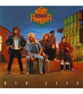 Big Life (1 CD DIGIPACK)