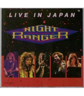 Live In Japan (1 CD DIGIPACK)