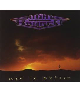Man In Motion (1 CD DIGIPACK)